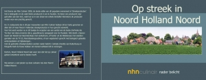 Op Streek In Noord Holland Noord