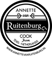 Annette van Ruitenburg Logo