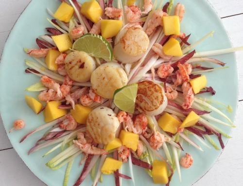 Geslaagde kookdag voor Eten voor je Kind