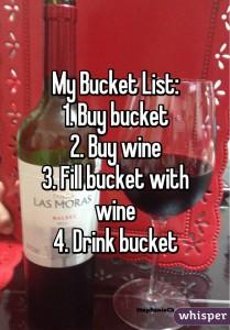 winebucket