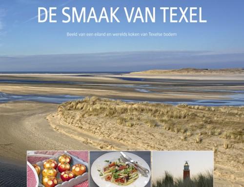 De Smaak van Texel feestelijk binnengehaald